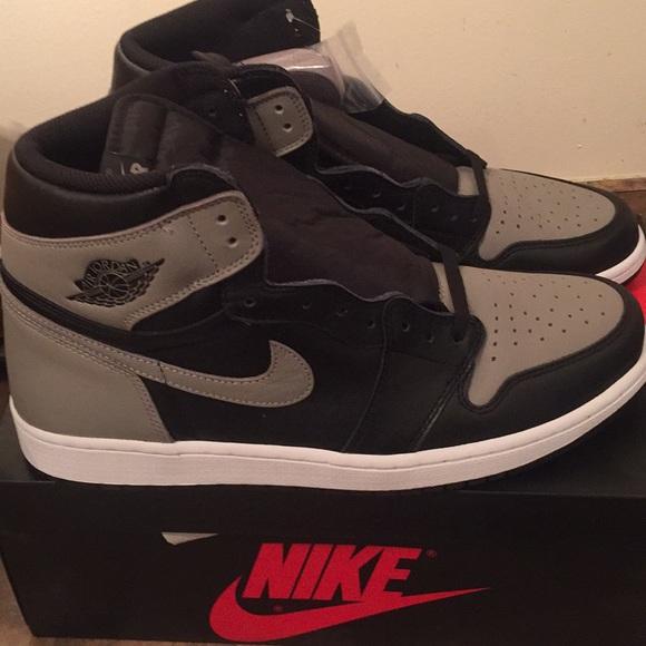 e405fa6c304d62 Air Jordan 1 Retro High OG - Black Shadow